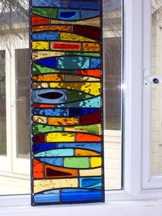 Fantasia Glass   Stained Glass, Leaded Panels, Commissions and Courses - Fantasia Glass