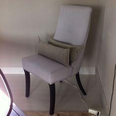 Spisebordsstole, lænestole, rokokostole, stole