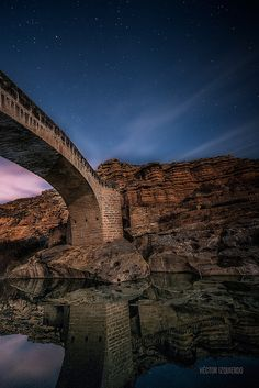 Puente de Masatrigos | Flickr - Photo Sharing!