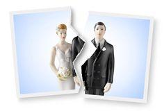 Aunque cada matrimonio tiene su propia historia, existen diversas situaciones que aumentan la probabilidad del divorcio. (iStock)