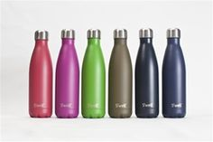 Swell Bottle Riot Collection 17oz/500ml. Stays cold for 24 hours