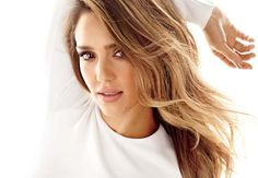 We Asked, She Answered! - Photograph By: Jeff Lipsky http://www.womenshealthmag.com/life/jessica-alba-q-and-a
