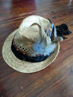 chapeau rock