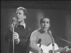 Simon & Garfunkel - Live at Granada - Part 2