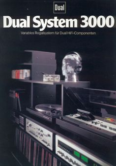 #dual / Dual System 3000