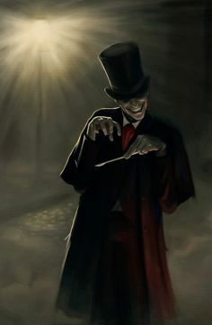 Jack the Ripper (29 Images) | Church of Halloween