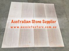 Aussietecture natural stone supplier has a unique range natural stone products for walling, flooring & landscaping. Stone Cladding Exterior, Sandstone Cladding, Natural Stone Cladding, Natural Stone Wall, Natural Stones, Sandstone Fireplace, Sandstone Wall, Sandstone Paving, Stone Supplier