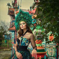 Фотография Уральские самоцветы