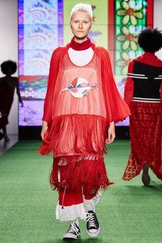 Gypsy Sport Spring 2017 Menswear Collection Photos - Vogue