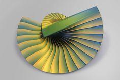 Lukácsi László glass sculptor/// www.glasss-art.com