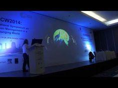 IMCW2014 Symposium & ICKM2014 Conference - YouTube