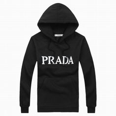 NEW Prada Fashion Hoodies For sale cheap price,,Designer Prada Clothing,Welcome to come to order! Fashion Hoodies, Tees For Women, Down Coat, Latest Fashion Trends, Prada, Long Sleeve Tees, Men Sweater, African, Graphic Sweatshirt