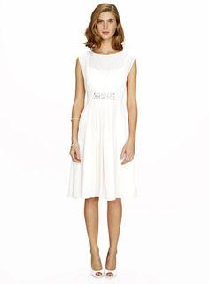 Amelia Short Bridal Dress
