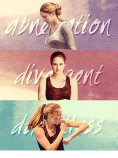 Are you divergent? :)