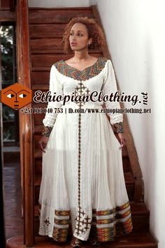 New traditional habesha for weddig/melse or any occasions dress, zenbaba telf/hand embroidery