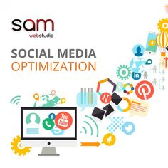 #SocialMedia has become an important platform to showcase your products and services. SAM Web Studio is expert in handling social media platforms of your business. We are offering best #SMOPackages in India in which we do #onlinereputation management of your brand. You should contact us to get our SMO Packages.