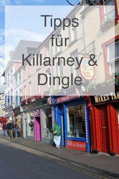 Meine Tipps für Killarney und Dingle findet ihr hier: https://christineunterwegs.com/2015/09/20/reisen-killarney-dingle/