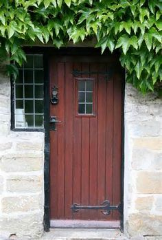cottage style front door - - Yahoo Image Search Results