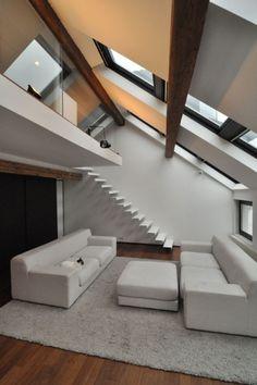 Appartments + Duplex Nieuwland