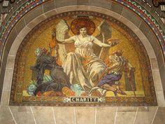 City Hall, Buffalo, Ny  Buffalo, New York  http://www.travelandtransitions.com/our-travel-blog/
