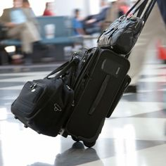 7 Essential Tools for Business Travel