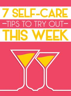 7 Small Changes To Try Out This Week