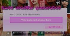 Download IMVU Credits Generator 2014