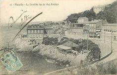 Collection-jfm.fr | 13 bouches du rhone : marseille (13)