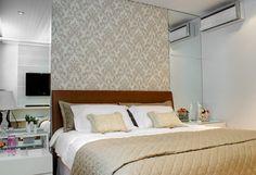 cabeceiras de camas de casal com tecido - Pesquisa Google