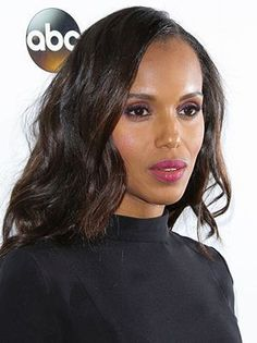 The Two Products You Need to Get Kerry Washington's Perfect Waves | allure.com
