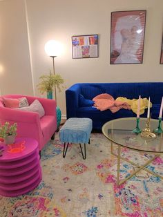 Room Ideas Bedroom, Bedroom Decor, Funky Bedroom, Pastel Room, Indie Room, Cute Room Decor, Pretty Room, Aesthetic Room Decor, Dream Home Design