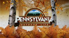 WNEP's Pennsylvania Outdoor Life - http://wnep.com/category/on-air/pa-outdoor-life/