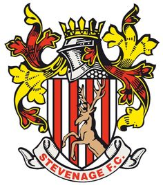 Team: Stevenage FC Venue: Hartsdown Park, Margate.
