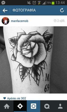 #rose #flower