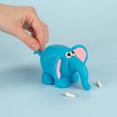 Play-Doh Creations | Play-Doh Ideas | Play-Doh