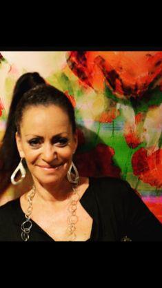 digital israeli artist רונית קריסטל ronit kristal