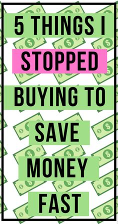 These helpful money saving tips will show you what expenses to cut in order to save money fast! Budget, save and grow your wealth fast! Best Money Saving Tips, Money Tips, Saving Money, Money Hacks, Frugal Living Tips, Frugal Tips, Save Money On Groceries, Ways To Save Money, Quick Money