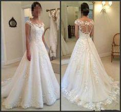 ☆☆40 New Robe de mariée mariage soirée wedding evening dress+++++++