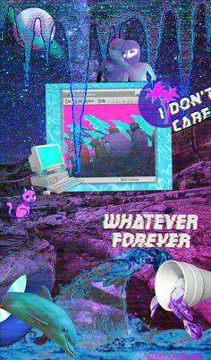 Oi! Tenho usado o PicsArt para editar minhas imagens e estou adorando. Acho que você vai gostar dele, experimente!\n #vaporwave #Sad #Vaporcam #wallpaper #tumblr #sadboys