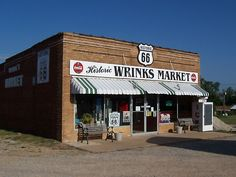 route 66 attractions | lebanon has a lot of route 66 attractions and one