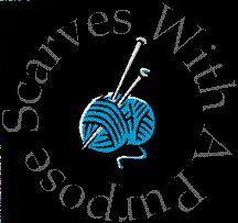 63 best Knitting Scarves images on Pinterest   Knitting ...