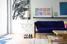 3 Important Decorating Lessons I Learned from My Mother