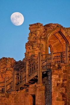 Kenilworth Castle, England