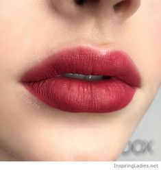 My sweet lipstick | Inspiring Ladies