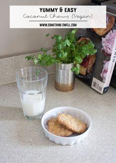 recipe: easy coconut chews recipe [39]