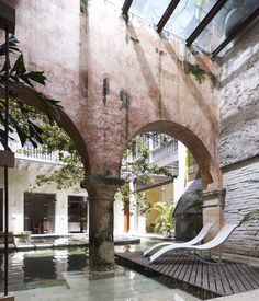<p>Thanks to Trendland friend Relais & Chateaux, we had the chance to experience a perfect gateway in Cartagena, Colombia. After a short and inexpensive (average $350 round trip!) 4h30 flight fro