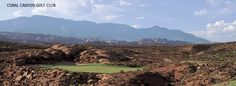 Coral Canyon Golf Club (St.George) - Gendron Golf