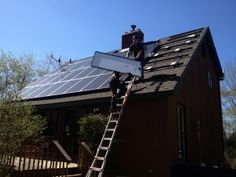Community Solar, available in 10 states and Washington DC, is a simple process that protects the environment, weans us off foreign oil, and saves money.