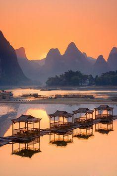 Guiling, Guangxi, China http://www.interactchina.com/home-furnishings/