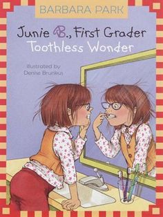 In the 20th Junie B. Jones book, one of Junie B.'s top front teeth is loose! Only Junie B. is not that thrilled about this development. Beca...